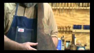 How to Make a Gunstock - Wood Selection Part 2