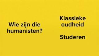3.4. Het Humanisme En Erasmus