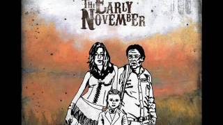 The Early November- Driving South