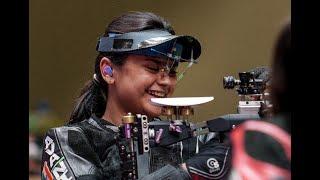 Avani Lekhara, India's Golden Girl At Tokyo 2020 Summer Paralympics