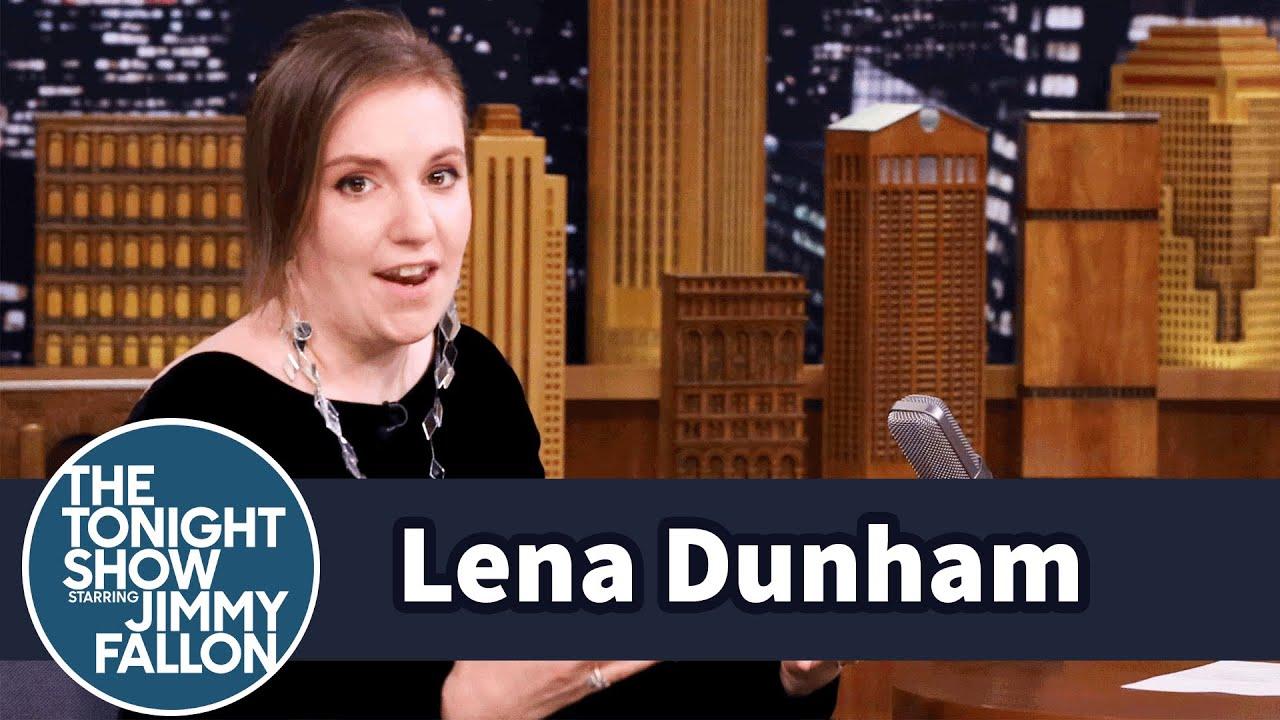 Lena Dunham's Been a Business Mogul Since Age Seven thumbnail
