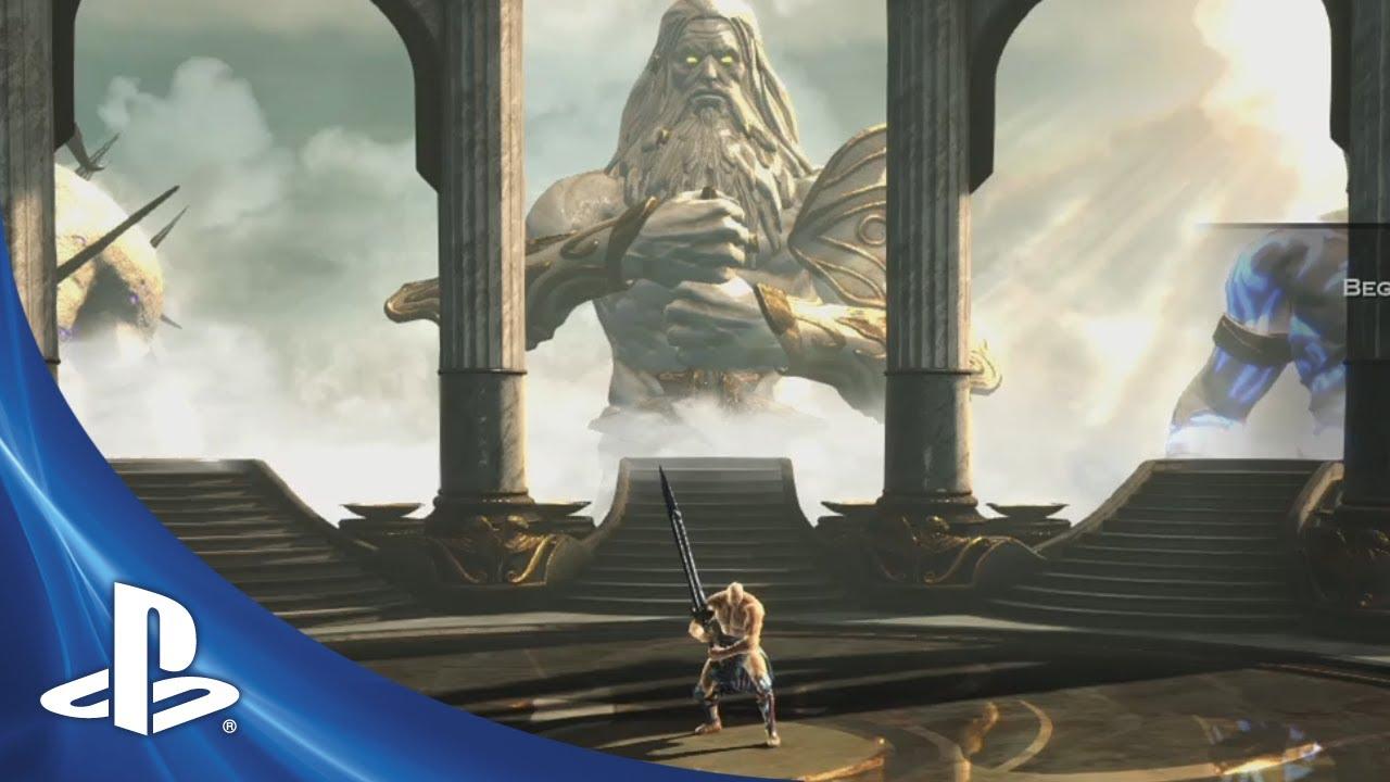 God of War: Ascension Beta Rewards, Penny Arcade's Book of Divine Wisdom