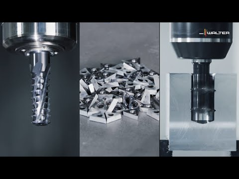 Thread Milling: Solid Carbide vs Indexable