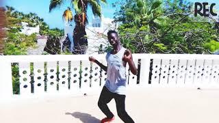 Afro Petit Sebene CeejayTheGreat Choreography