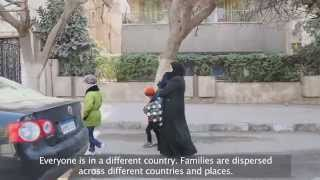 Refugee Voices from Egypt - Batoul
