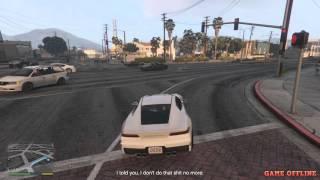 Hướng dẫn chơi game GTA 5 - Phần 6 - Nhiệm vụ kéo xe giúp Tonya
