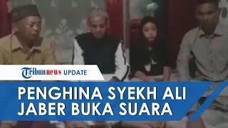 POPULER Penghina Syekh Ali Jaber Buka Suara soal Unggahan Penghinaan, Mengaku Jadi Korban Pembajakan