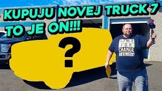Kupujeme novej truck 7 - TOHLE JE ON!!! +SOUTĚŽ