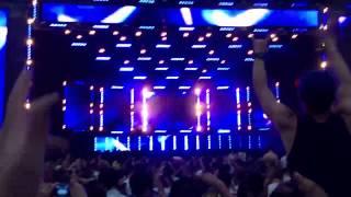 Avicii - Hope There's Someone (Ft. Linnea Henriksson) [Live