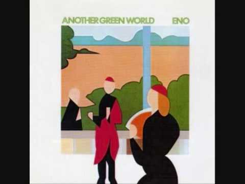 St. Elmo's Fire (Song) by Brian Eno