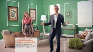 Carpet Court Rebrand Campaign