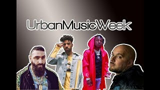 Urban Music Week #4 09.12
