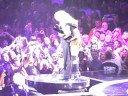 Madonna - She's Not Me - IZOD Center - 10-4-08
