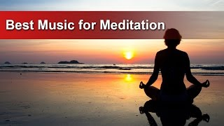 6 Hours of Relaxing Meditation Music | Motivating Positive Energy, Deep Relaxation, Yoga #2
