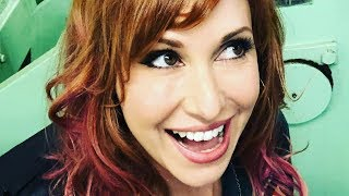 The Untold Truth Of Kari Byron From Mythbusters