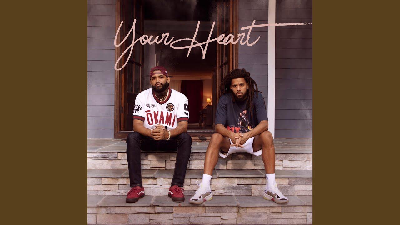 Joyner Lucas - Your Heart Ft. J. Cole (Official Audio)