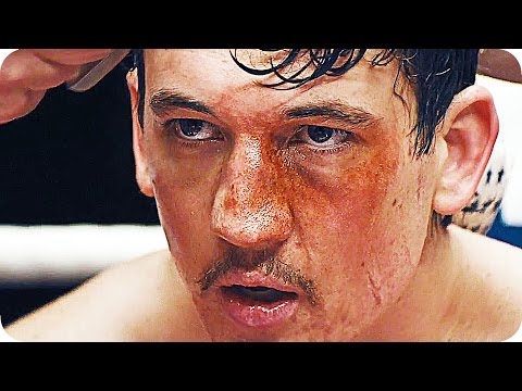 BLEED FOR THIS  Trailer 2  (2016) Miles Teller Boxing Biopic