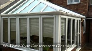 preview picture of video 'Conservatory Cleaning In Aylesbury'
