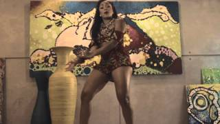 Crazy In Love Remix feat. Mavado (Official Video)