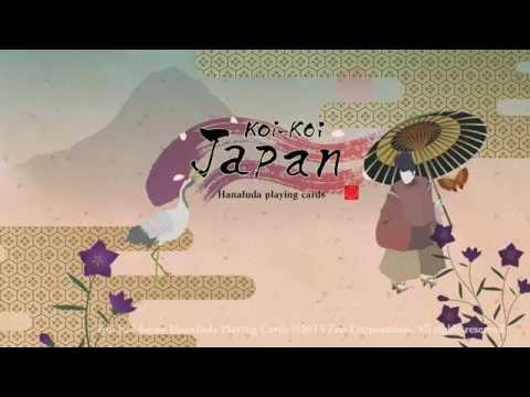 Koi-Koi Japan [Hanafuda playing cards] Steam Key GLOBAL - 1