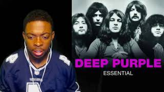 First Time Hearing Deep Purple: Smoke In The Water