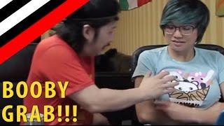 JustKiddingNews COMPILATION: BEST of Bobby Lee