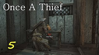 Skyrim SE: Alternate Start - Live Another Life [Attacked & Left for Dead] Ep.5