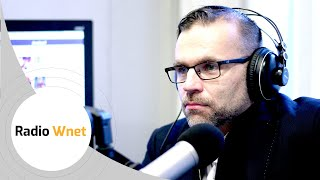 Dr Bartosiak o koronawirusie: Nie ma powrotu na stare tory. Rywalizacja Chiny-USA nasili się