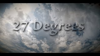 27 degrees (FPV Freestyle)