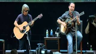 Dave Matthews and Tim Reynolds - Funny the Way it is (Live at Farm Aid 2011)