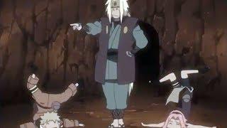 Download Video Ini Ninja Atau Pelawak..?? 4 Momen Terlucu Jiraiya MP3 3GP MP4