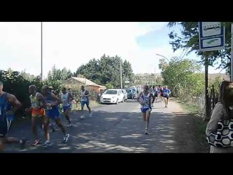 Preview video Martorun 2012