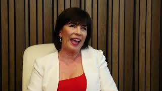 In the Chair S2 – Leanne Pilkington