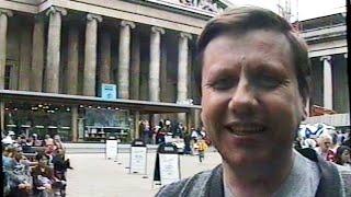 London. The British Museum