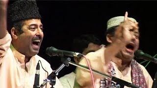 'Kaisa Naach Nachaaya Dhola' by Farid Ayaz & Abu