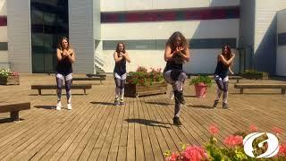 Blas Cantó - Él no soy yo -Salsation® Choreography by Elite Mensi Caballer