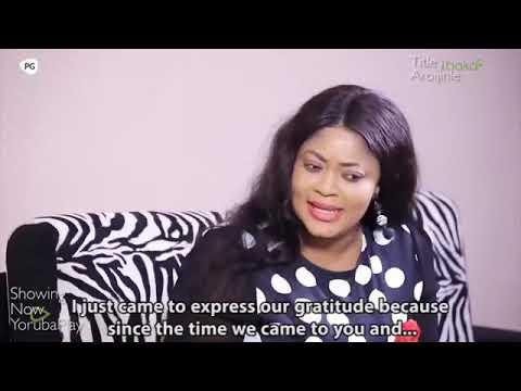 Latest Yoruba Movie Trailer Arojinle Staring Odunlade Adekola - Ayolad Store