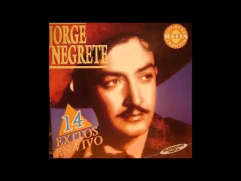 Jorge Negrete a duo con Don Pedro Vargas Amor con Amor se Paga