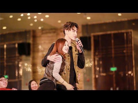 [FULL] Kris Wu and Zhao Liying duet
