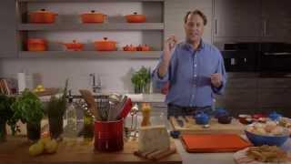 The Le Creuset Technique Series with Michael Ruhlman - Mini Cocotte Cooking