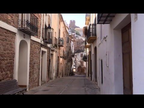 Vilafamés, en la red de Pueblos Más Bonitos de España