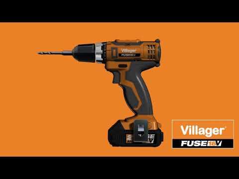 VILLAGER FUSE VLN 3220