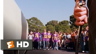 The Fast and the Furious: Tokyo Drift (1/12) Movie CLIP - Pre-race Tussle (2006) HD