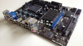 MSI 760GM-P23 (FX) ATI RAID Drivers Windows