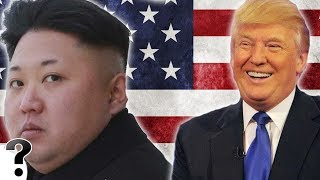 Download Video Why Hasn't North Korea Come After America Yet? - Kim Jong-un Invasion MP3 3GP MP4