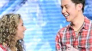 The Trouble With Girls - Scotty McCreery and Haley Reinhart