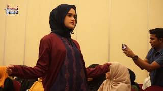Teaser Show Islamic Fashion Festival