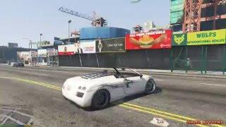 Hướng dẫn chơi game GTA 5 - Phần 2 - Nhiệm vụ đua xe với Lamar