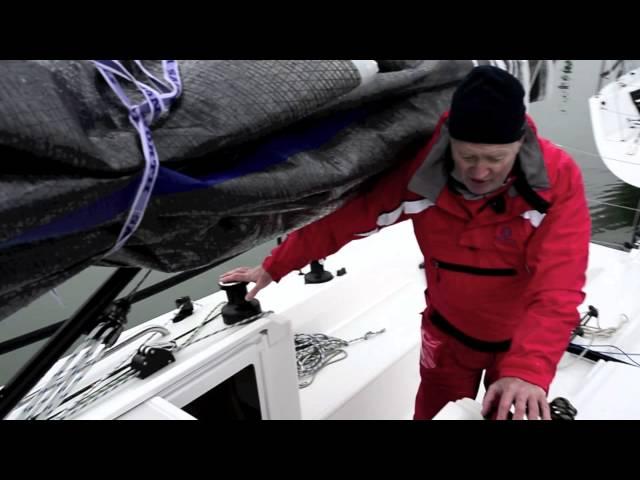 On test: J/88 – an impressive little big boat