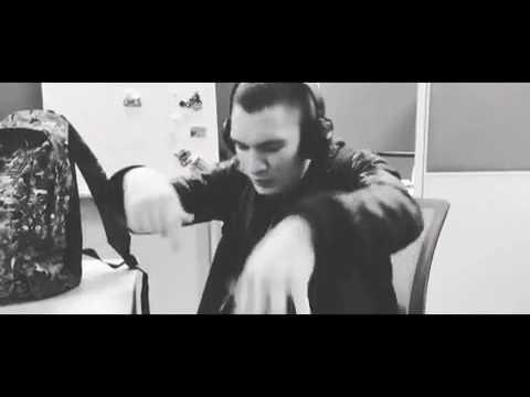 Хаски-Пуля-Дура и Цыпа из ЗКД